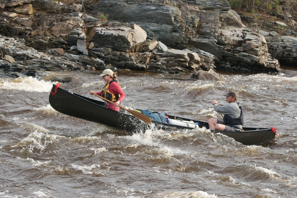 River Skills and Safety Classes